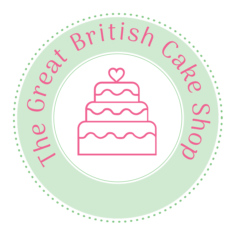 The Great British Cake Shop logo